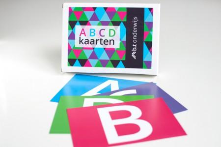 ABCD kaarten